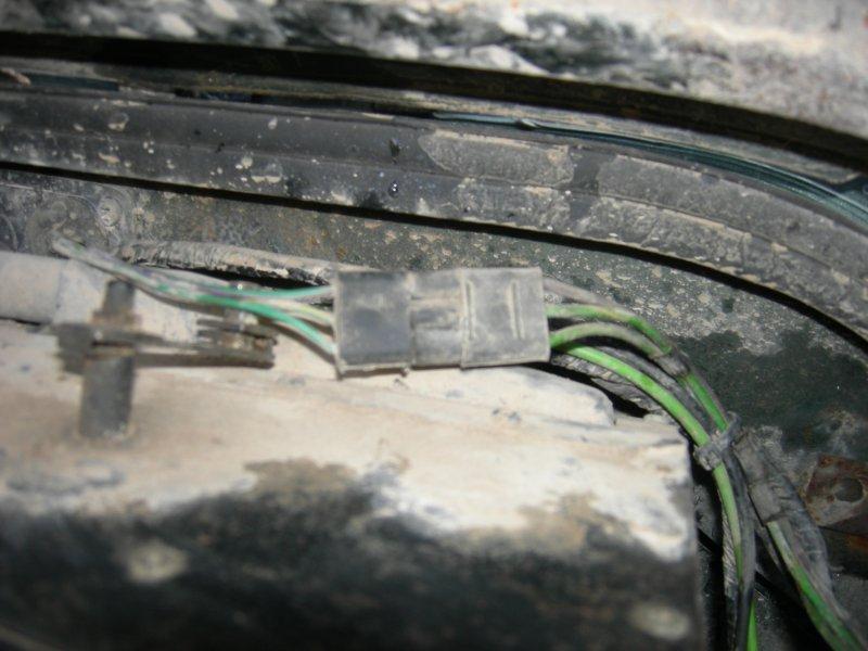 Dscn1579 defender heater matrix removal in pictures,Land Rover Defender Heater Control Wiring